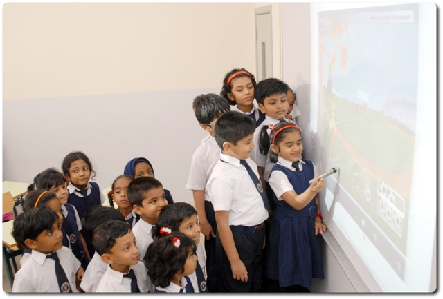 Modern Classroom Teaching Methods ~ Indian schools adopting modern teaching methods garima magic